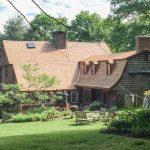 Remove & Replace Cedar Roof in Durham, CT