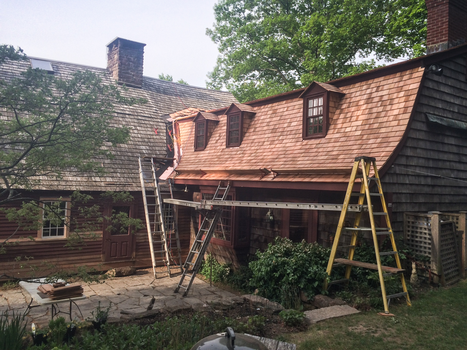 Replace Cedar Roof In Durham Ct Ct What S On My Roof