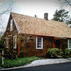Remove & Replace Cedar Roof in Killingworth, CT