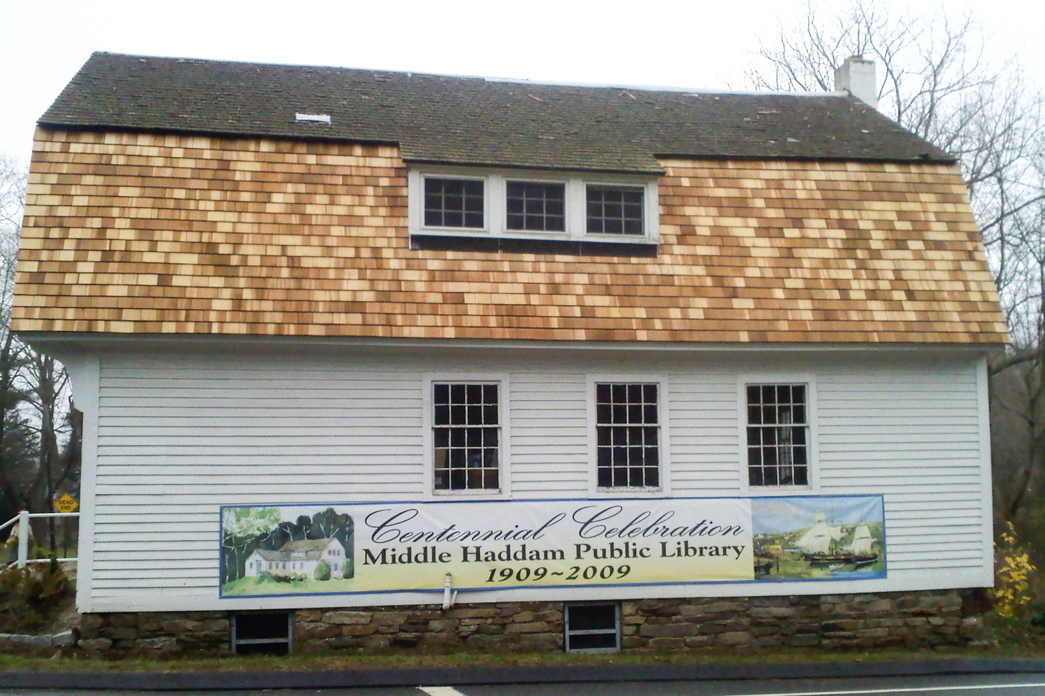 Replace Cedar Roof In Middle Haddam Ct Ct What S On