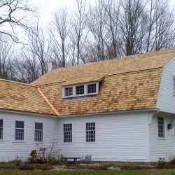 Remove & Replace Cedar Roof in Middle Haddam, CT