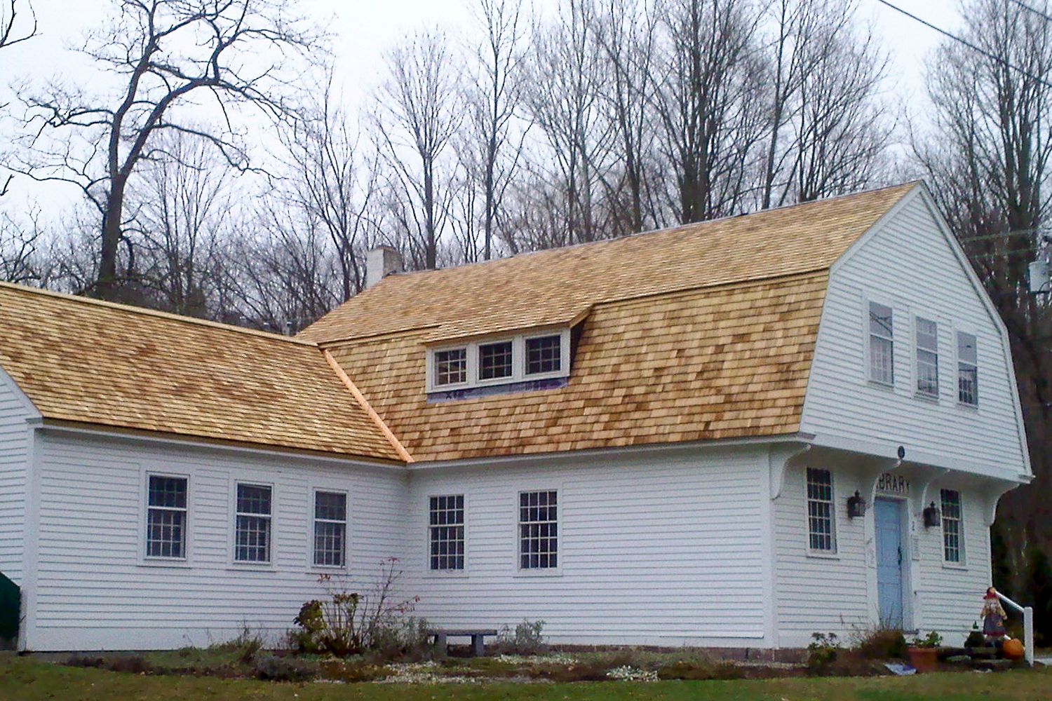 Cedar Roof Home Design Ideas And Pictures