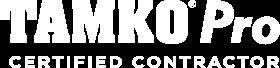 TAMKO Pro Certified Contractor